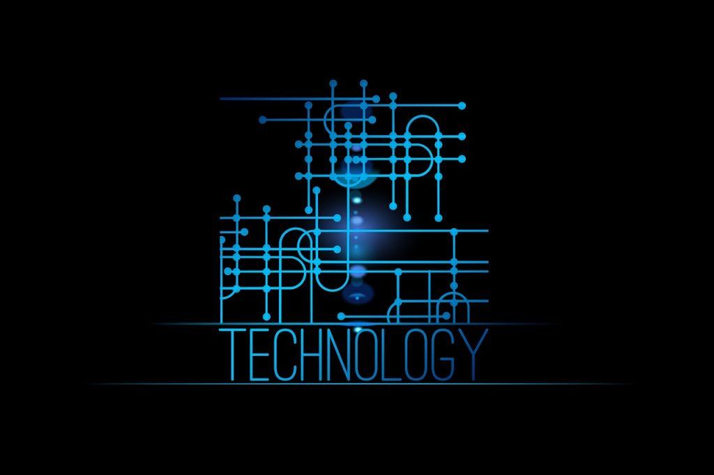 technology, board, digital
