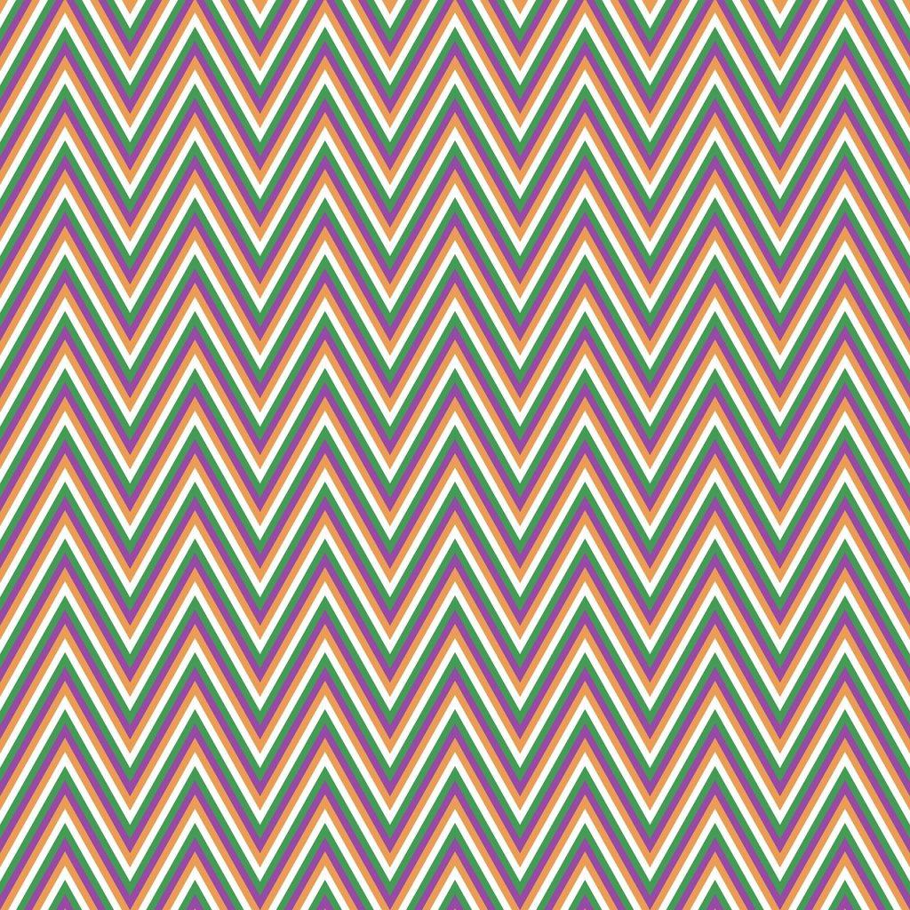 chevron, retro, pattern